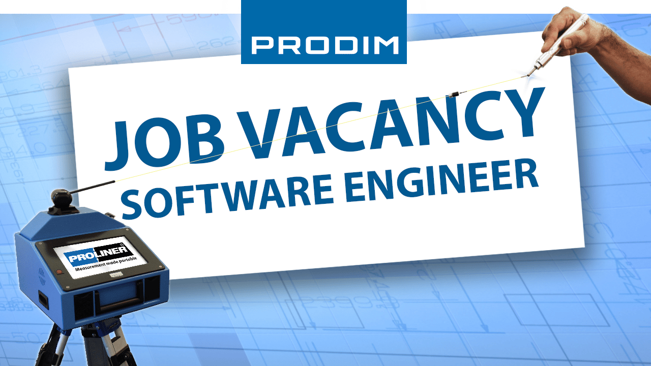 Oferta de empleo PRODIM - Software Engineer
