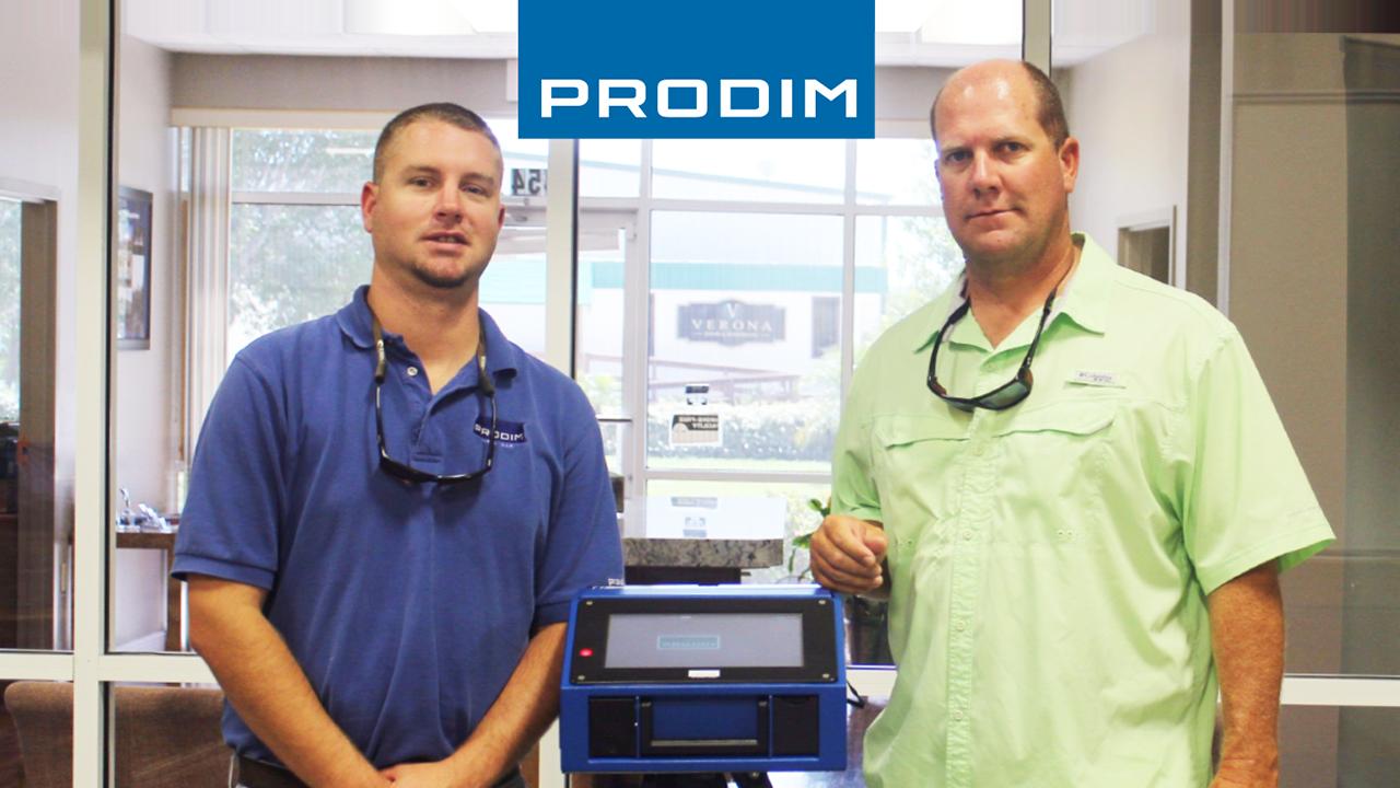 Proliner del usuario PRODIM Aqua Traction Marine Flooring