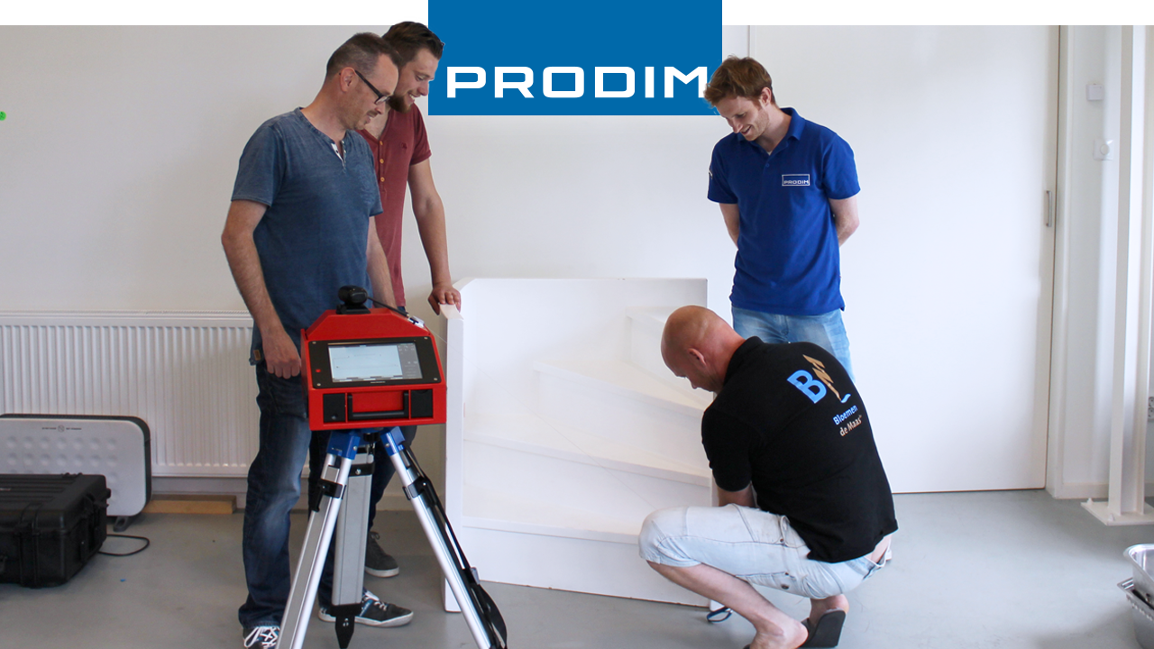 Proliner del usuario PRODIM Bloemen de Maas