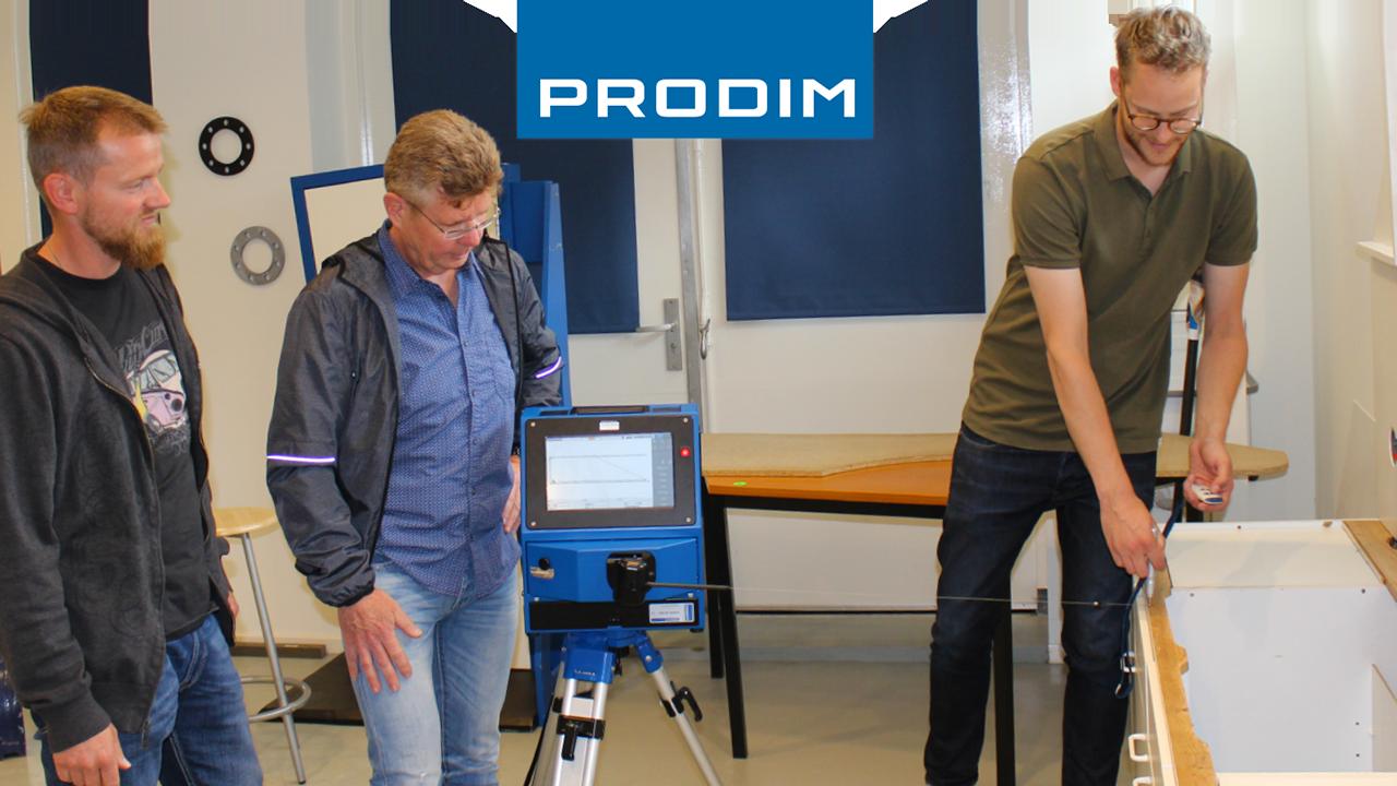 Proliner del usuario PRODIM Brudgam