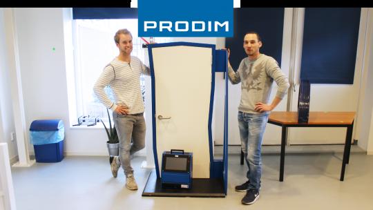 Proliner del usuario PRODIM De brug timmerbedrijf