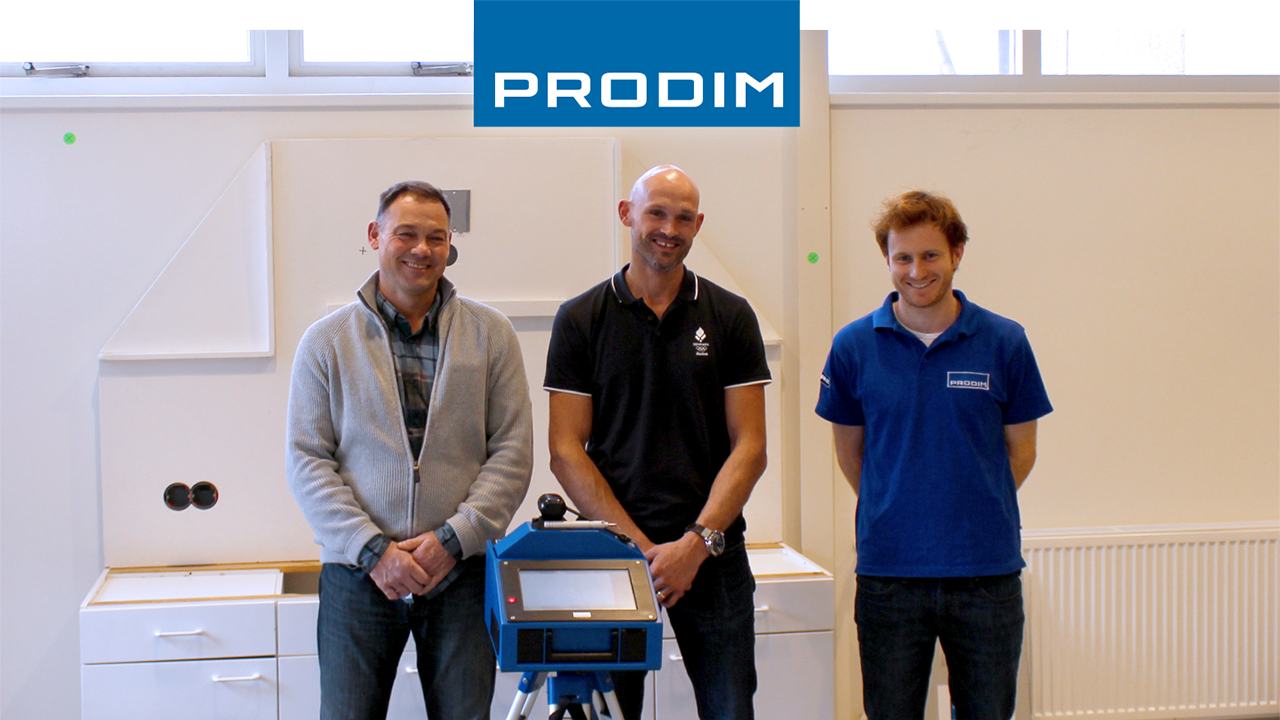 Proliner del usuario PRODIM Falken