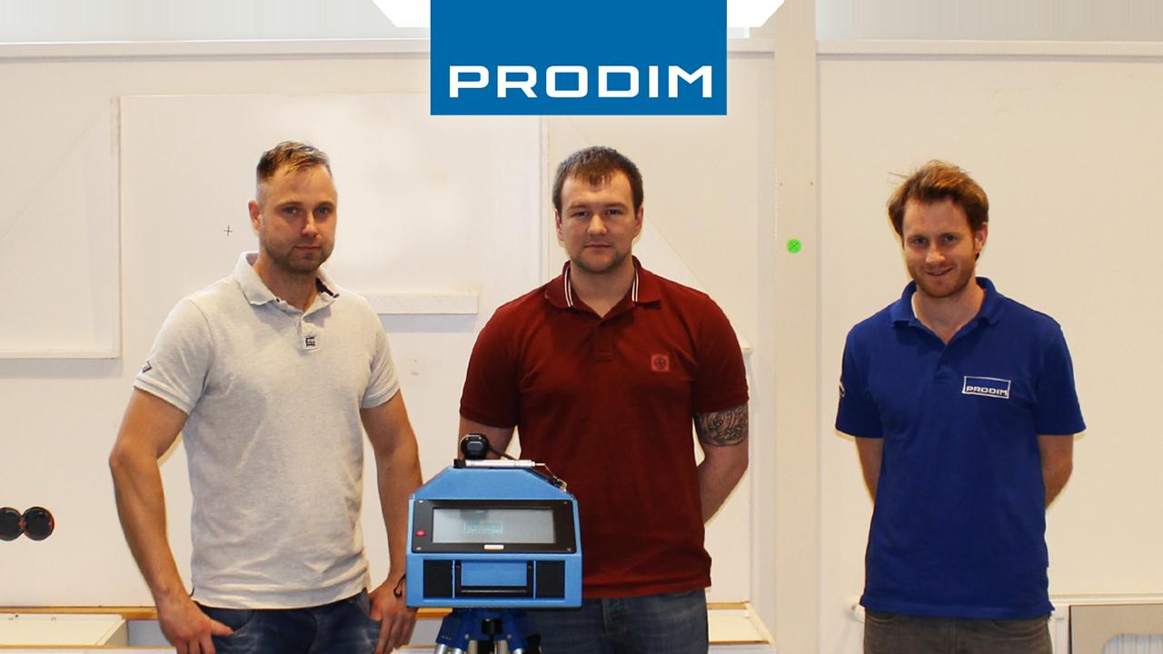 Proliner del usuario PRODIM Granite Tops