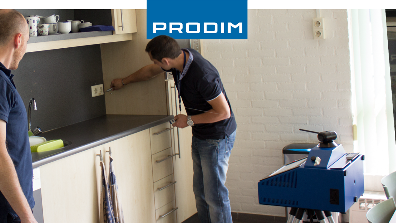 Prodim-Proliner-user-Granitos-Victor