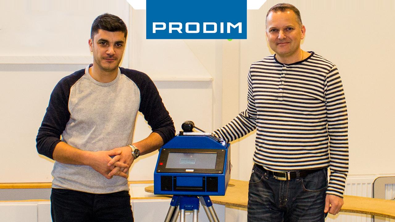 Proliner del usuario PRODIM KUMA