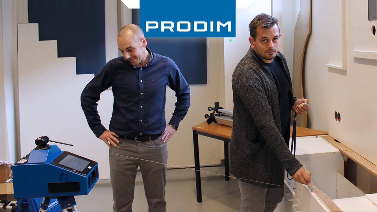 Proliner del usuario PRODIM LIKHOME