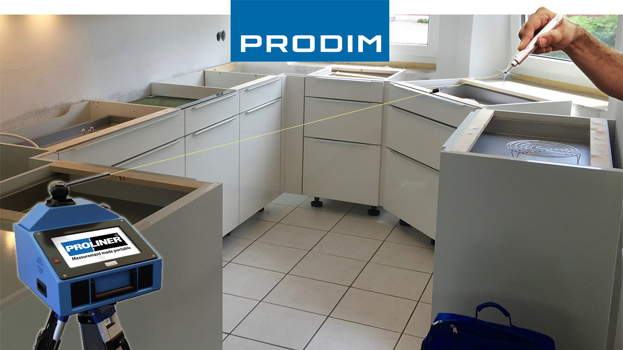 Proliner del usuario PRODIM Meier Natursteinbetrieb