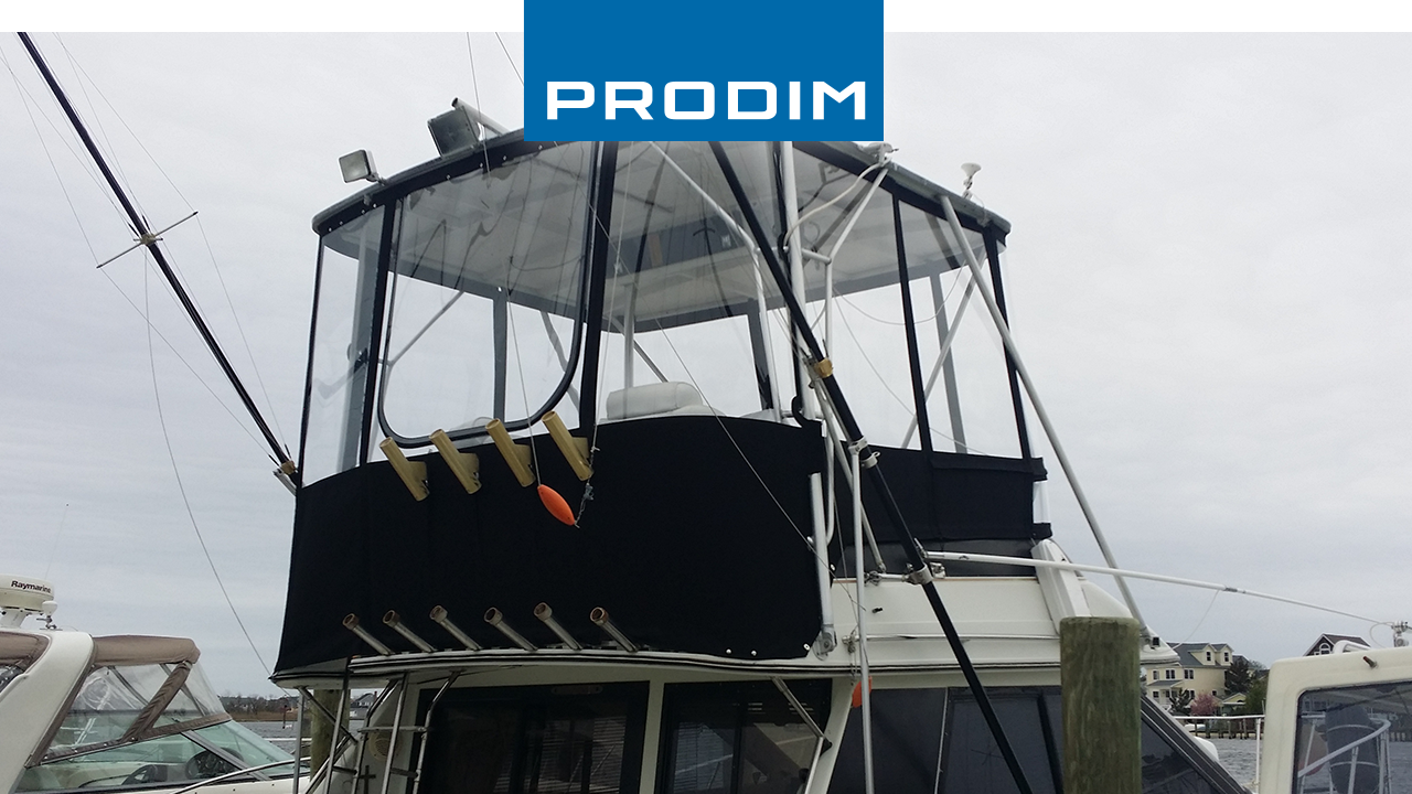 Proliner del usuario PRODIM Nautilux Custom Canvas