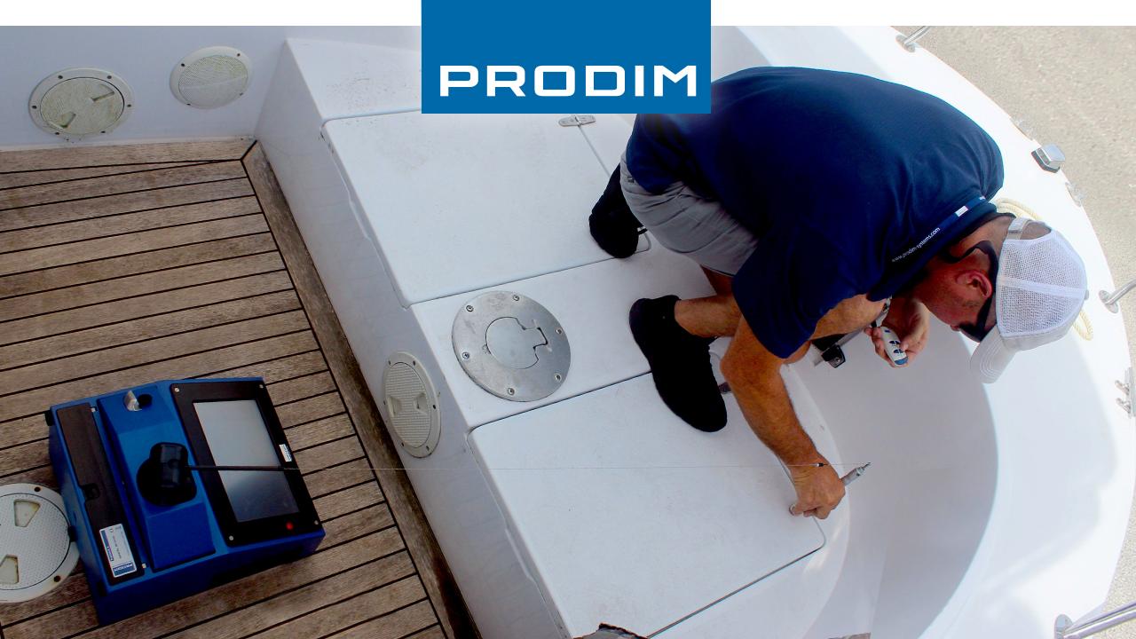 Proliner del usuario PRODIM Of the Hook