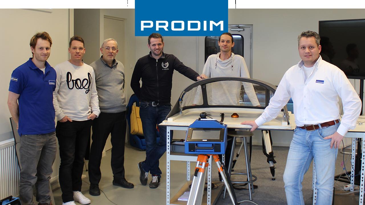 Proliner del usuario PRODIM Pro-Seal