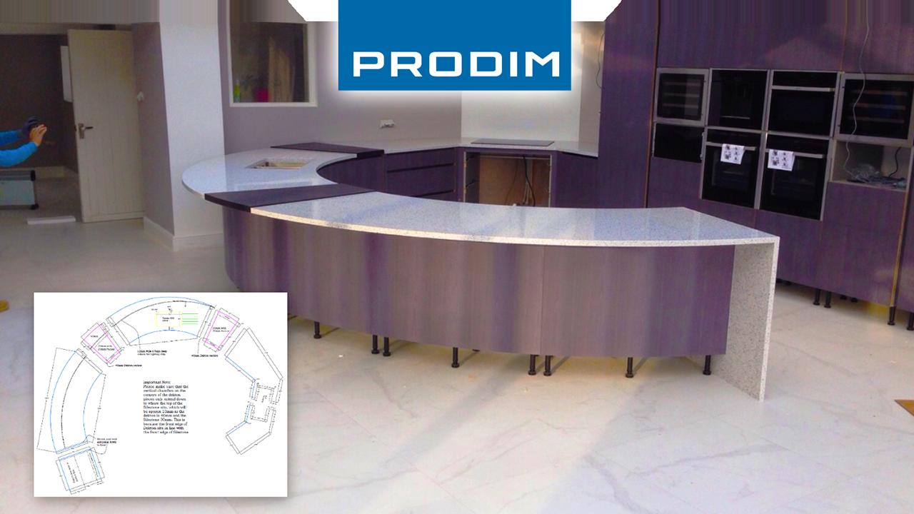 Proliner del usuario PRODIM Seabrook Digital Solutions