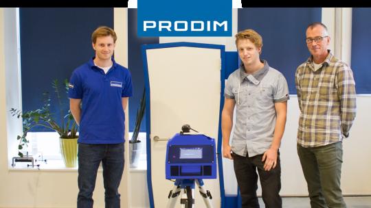 Proliner del usuario PRODIM Van Daalen Houttechniek