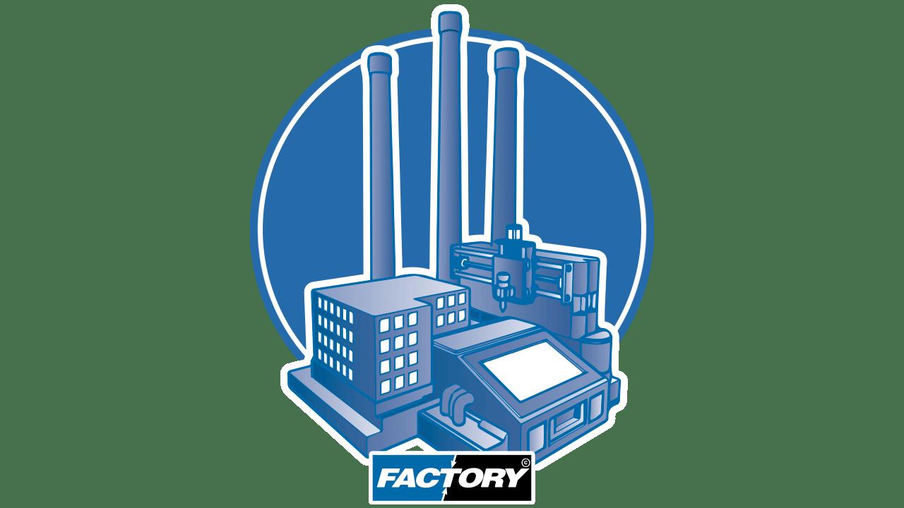 Logo-software PRODIM Fábrica