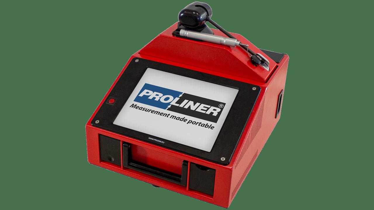 Proliner 10IS PRODIM