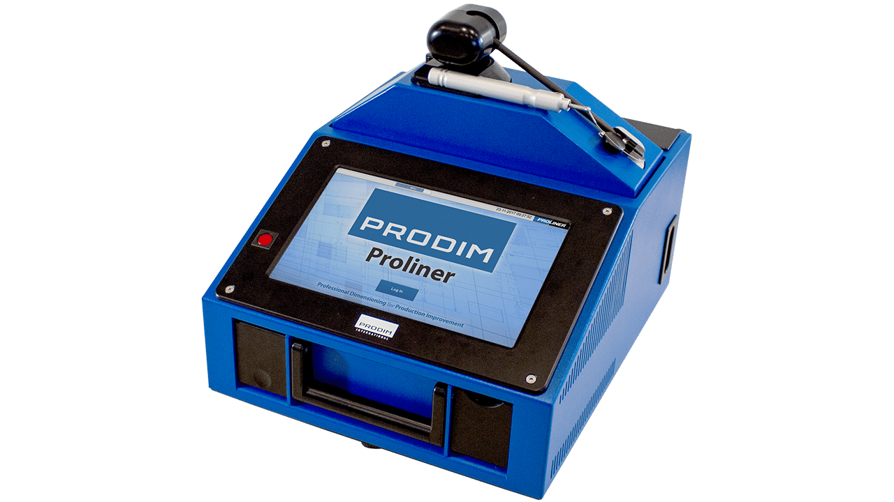 Series CS Proliner PRODIM