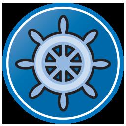 Icono- Plantilla digital de interiores de barcos Proliner