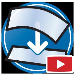 botón para Ver Videos Proliner de medición de Vidrio con doble curvatura y parabrisas