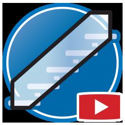 botón para Ver Videos Proliner de Medición digital de guardacuerpos