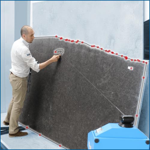 Ir a soluciones para la industria de la Piedra Prodim
