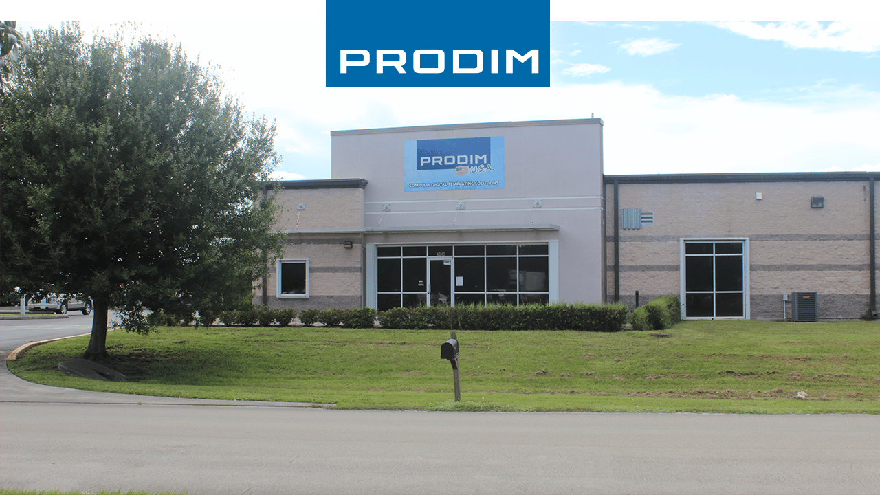 Oficina PRODIM EEUU Fort Pierce. Florida