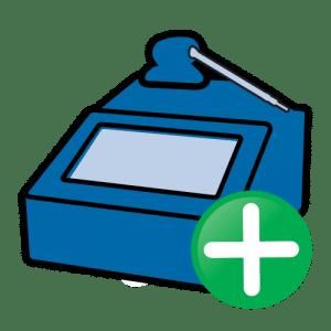 Icono-software Fábrica PRODIM- Creador de Tablas- Agregue la configuración flexible de Tablas