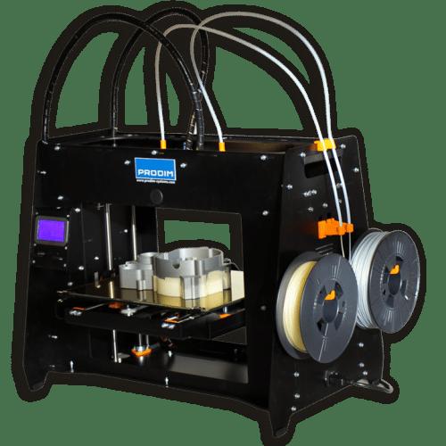 Prodim 3D Printers - Prodim Orcabot XXL Pro 2