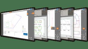 Imágenes- Proliner CT software PRODIM