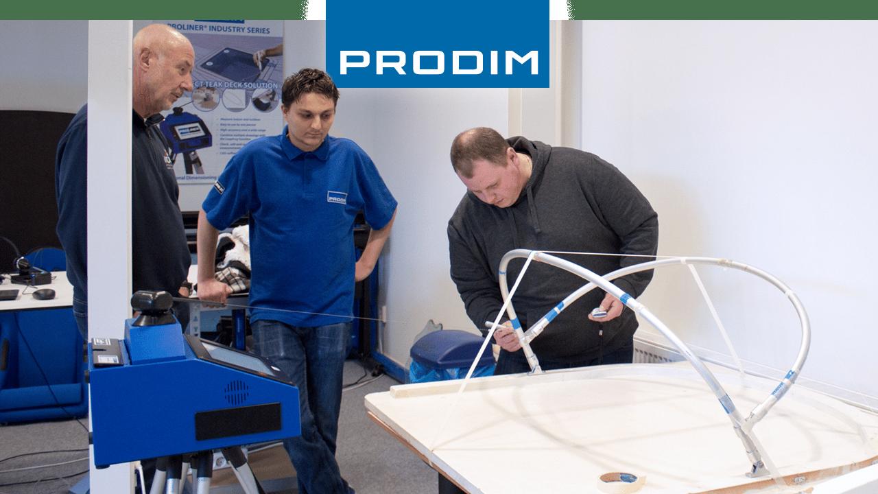 Proliner del usuario PRODIM INOXI