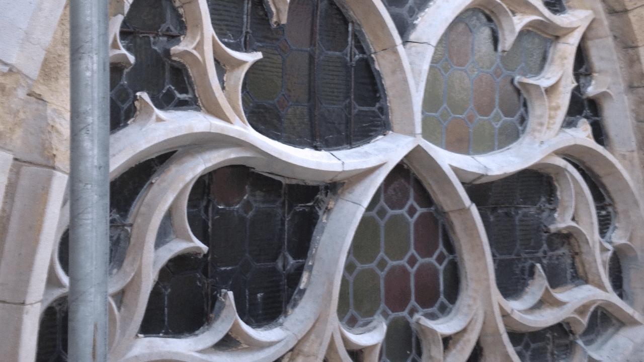 Soluciones de la industria Vidrio Arquitectónico PRODIM -monumentos
