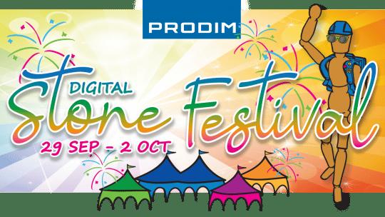 Prodim-Digital-Stone-Festival