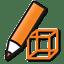 Icono - Prodim Factory software - Draw Advanced module