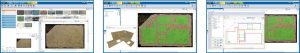 Prodim Factory software package - Fabricator screenshots