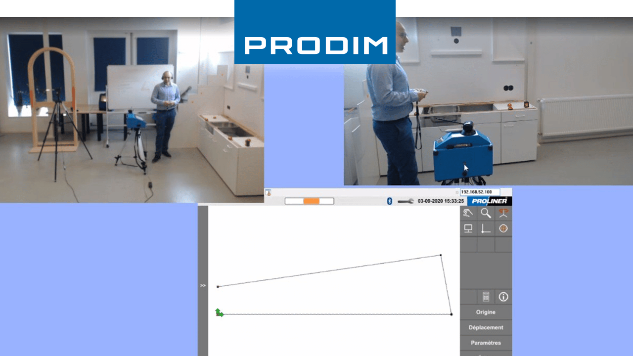 Prodim-Proliner-user-Caraibe-Stone-Web-Demo