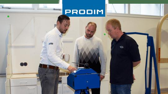 Proliner del usuario PRODIM Sunseeker International