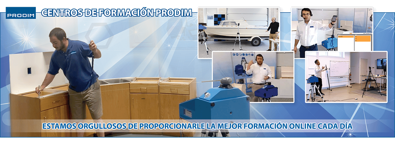 Slider - Centros De Formacion Prodim